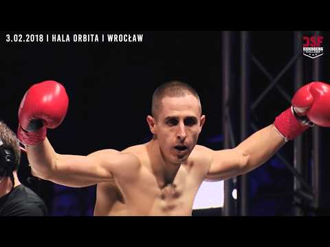 BEST KNOCKOUTS 2017 || DSF Kickboxing Challenge