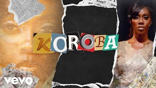 Tiwa Savage - Koroba (Lyric Video)