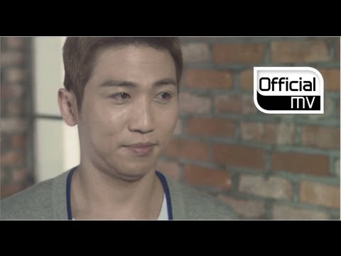 [MV] UV(���) _ Because Of You(� �문�)(Feat. Sung Hoon(��) of Brown Eyed Soul)