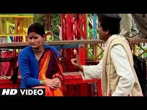 Na Baith Bindi Charkhi Maa - Superhit Garhwali Song Narendra Singh Negi
