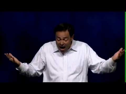 False Conversions: The Suicide of the Church Speaker - Mark Dever | T4G 2012 (Audio Fix)