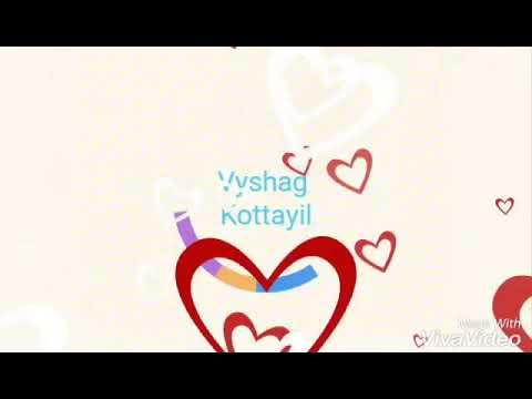 Sreeragamo Villon love ... Whtsapp status