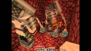 Приключения Рика и его Друзей 1 сезон 4 серия Тайник
