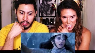BAJIRAO MASTANI Action Scene Reaction & How to Stage A Battle!