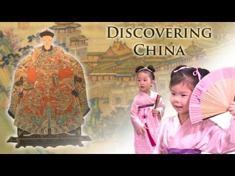 0 Discovering China   Chinese Art on Auction, Qingming Festival, Hanfu