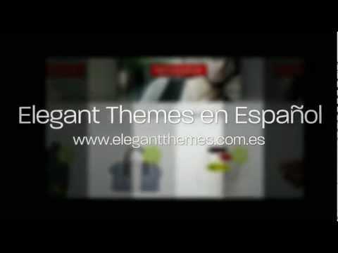 Elegant Themes | Elegant Themes StyleShop