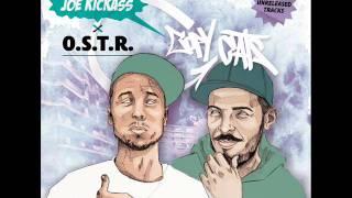 O.S.T.R. - Bloki Lubia Funk (Prod. by Killing Skills & O.S.T.R.)