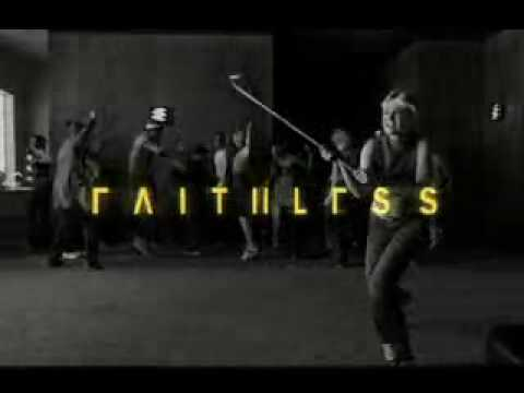 Faithless - Forever Faithless - TV Ad