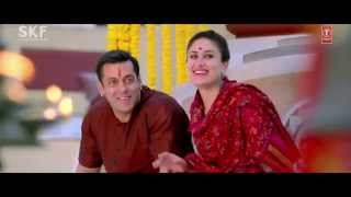 Tu Chahiye Video Song *1080p* HD - Banjrangi Bhaijaan - Atif Aslam And Salman Khan