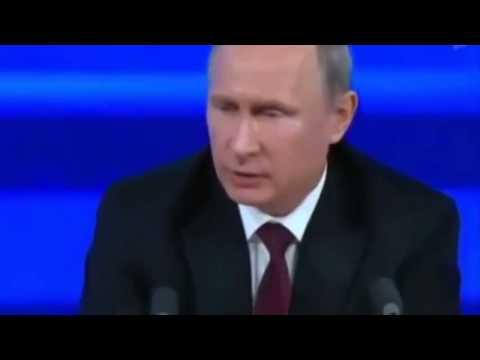 Переговоры Путина с Обамой.