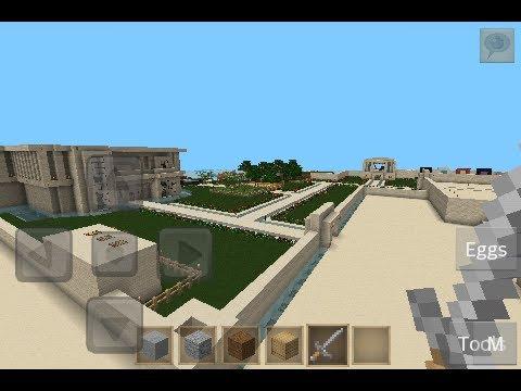 Descargar Mapa Planeta vegetta 4 Temporada Para Minecraft PE Especial 700 suscriptores