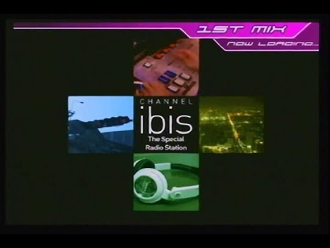 [Ez2Dj] 5 Radio IBIS Channel