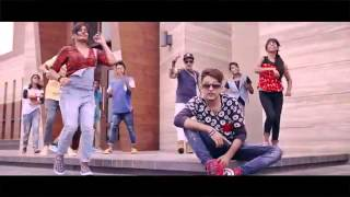 Town Boy -- Ghanu Arora Feat . D Chandu -- Latest Punjabi Songs 2015