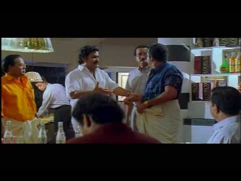 Usthad- Mohanlal-sibi Malayil - Action Flick -4 video