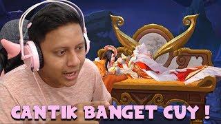 SKIN BARU AURORA ! - Mobile Legends Indonesia