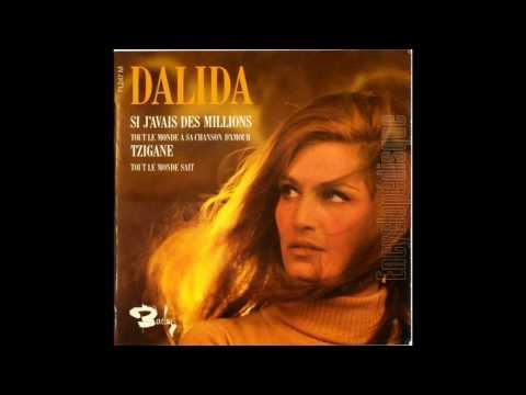 Dalida - Tout Le Monde Sait