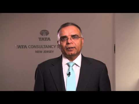 Winner 2014 DANDI Awards Tata Consultancy Services
