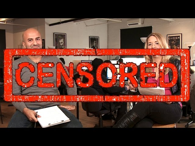 Inside WM: Is Censorship Ever Okay? - Ep. 3