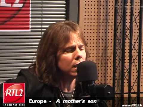 Europe - Mothers Son