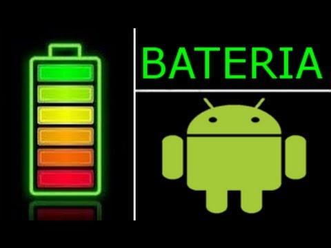 Duplicar bateria en Android - Como alargar duraci ón bateria Facilmente // Pro Android