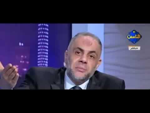 الشيخ خالد عبدالله يكشف فضايح الهام شاهين ومشاهير الفن