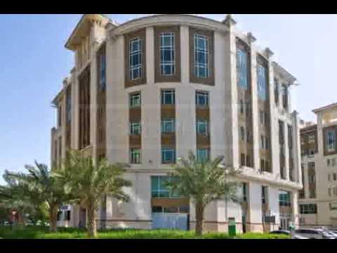 DHCC Bldg. 24 Dubai Healthcare City Prime Location Near the Dubai Creek