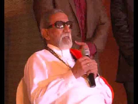 Balasaheb Thackeray - 10 Video Result(s)