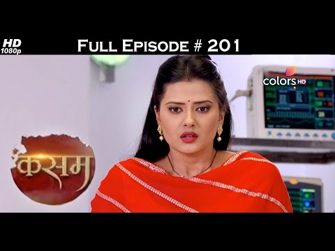 Kasam - 9th December 2016 - कसम - Full Episode (HD) thumbnail