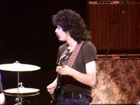 Santana  Soul Sacrifice  8181970  Tanglewood