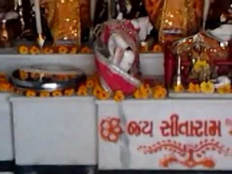Sitaram Temple in Gujarat