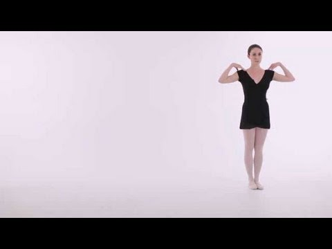 Chaines Turn Ballet How to do Chaines Turns