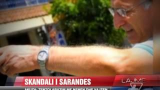 Skandali i Sarandës, arrestohet Agron Cane për favore seksuale  - News, Lajme - Vizion Plus
