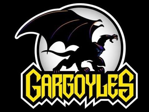 Gargoyles TAS Trailer - Centurion Theme