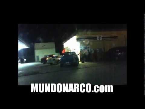 Video de una junta de Miembros del Cartel del Golfo en Reynosa, Tamaulipas - El Blog del Narco