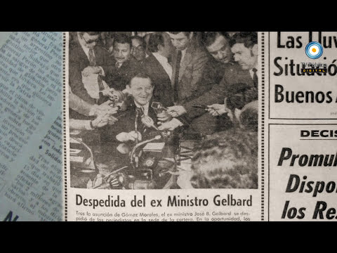Clarín. Un invento argentino - Capítulo 02 - HD - 01-12-2012