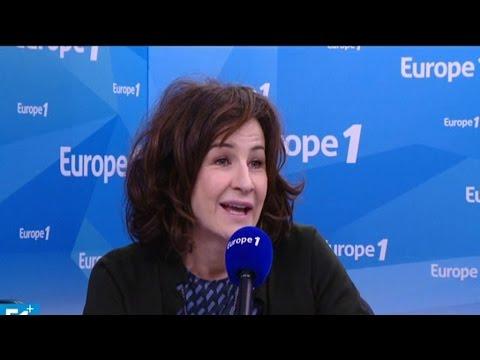 """Valérie Lemercier : """"Personne ne m'a approché pour jouer Valérie Trierweiler"""""""
