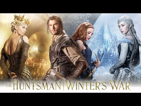 The Huntsman: Winter's War - Featurette:
