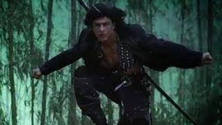 Download King Khan and his stunts  - RA.One 3Gp Mp4