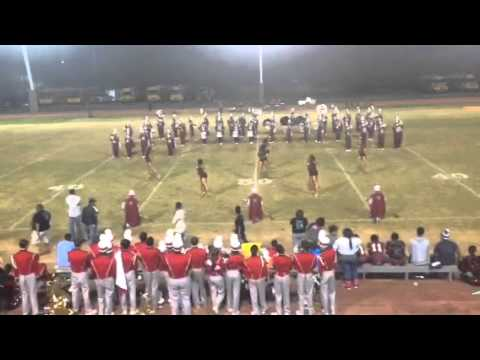 Towers High School Band Towers High School Platinum