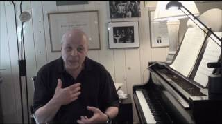 Charles Fox reflects on composing the theme for