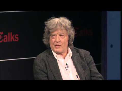 Tom Stoppard | Interview | TimesTalks
