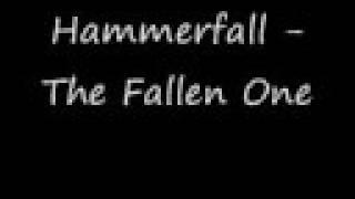 Watch Hammerfall The Fallen One video