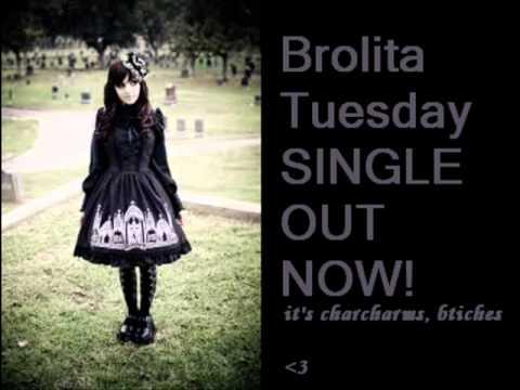 BROLITA TUESDAY - NEW CHARLOTTE CHARMS LEAKED!!!