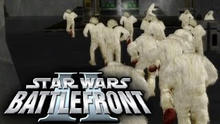 WAMPAS CHARGE - Star Wars Battlefront 2