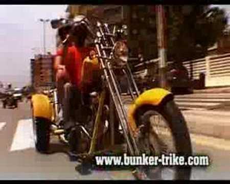 Bunker Trike Spot