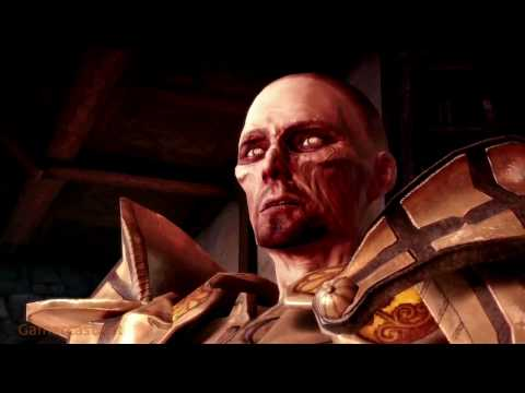 Dragon Age Origins: Awakening Trailer HD