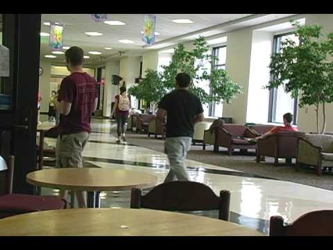 Texas State LBJ Student Center Virtual Tour