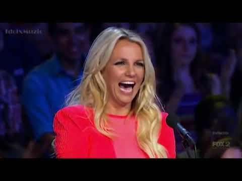 The X Factor USA 2012 - Panda Ross' Audition