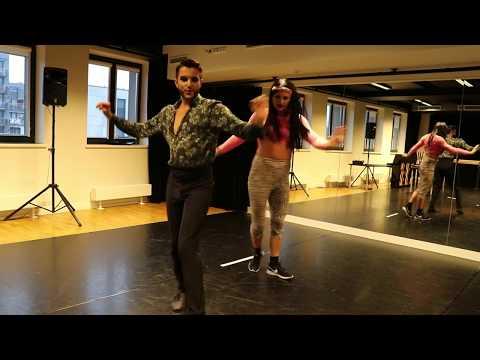 SIOSTRY GODLEWSKIE - Taniec Z Gwiazdami / Egurrola Dance Studio
