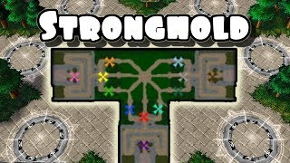 Warcraft 3 | Custom | Stronghold